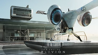 Film oblivion