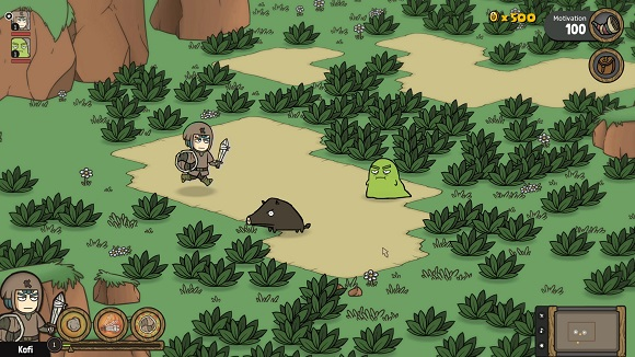 kofi-quest-alpha-mod-pc-screenshot-www.ovagames.com-1