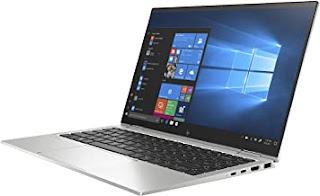 HP EliteBook x360 1040 G7 laptop 2021