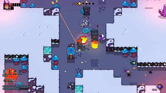 space-robinson-hardcore-roguelike-action-pc-screenshot-2