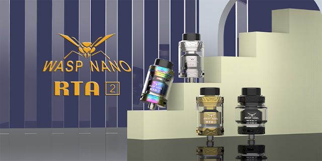 What Can We Expect From Oumier Wasp Nano RTA V2?