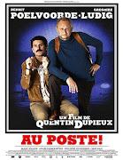 Au poste! (Keep an Eye Out)