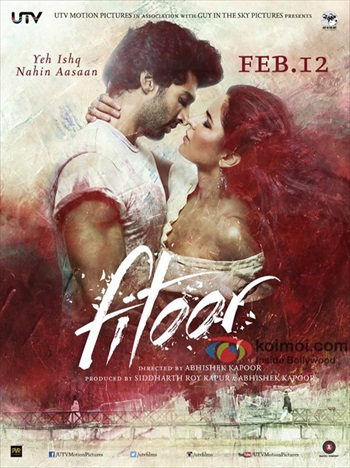 Fitoor 2016 Hindi Movie Download