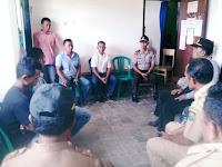 Tolak Bantuan Bibit Jagung, Poktan Desa Tambe Gedor Kantor UPTD Pertanian Bolo