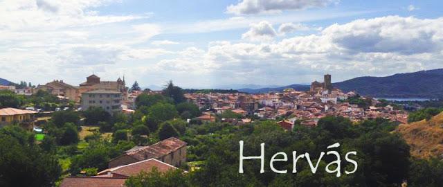 Hervas, Cáceres