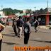 Nagari Lawang dan Tigo Balai, Kembali Tertibkan Anjuran Covid-19 di Pasar