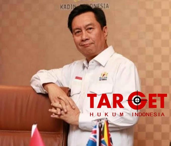 KADIN INDONESIA : SDM Unggul Usaha Bangkit, Siap Menuju 2045