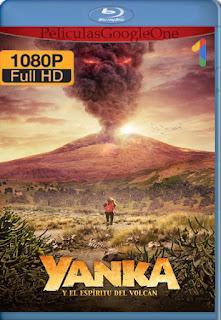 Yanka y el espíritu del volcán (2018) [720p Web-DL] [Latino] [LaPipiotaHD]