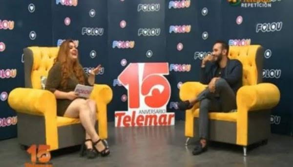 Conductora de TV desea la muerte al flojo de AMLO y redes exigen su despido inmediato