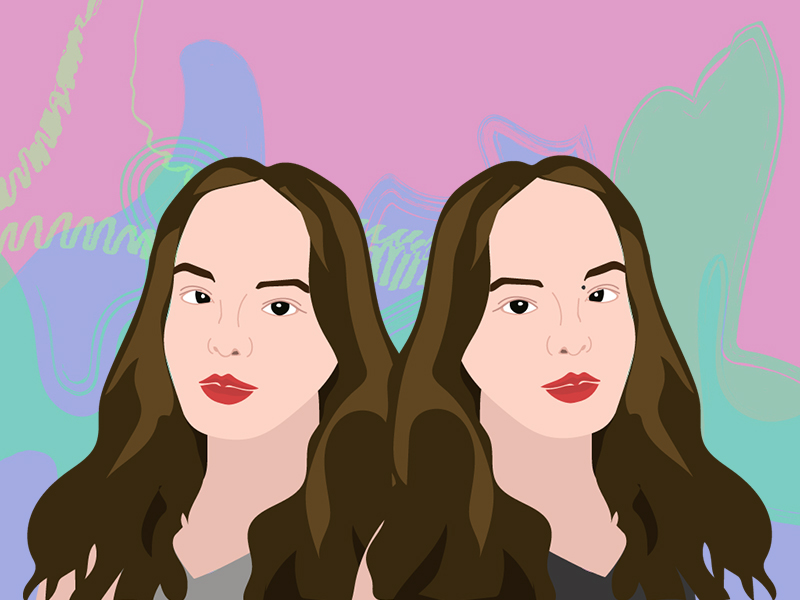 connel twins