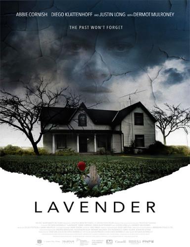 Lavender (2016) [BRrip 720p] [Latino] [Thriller]