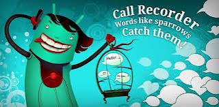 ဖုန္း Call Recorder အလန္းစားေလး - Call Recorder Pro v5.2 Apk