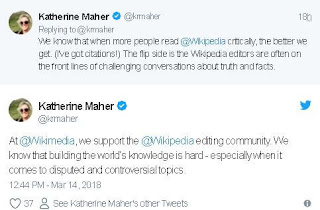 YouTube Menambahkan Wikipedia Kedalam Video Konspirasi