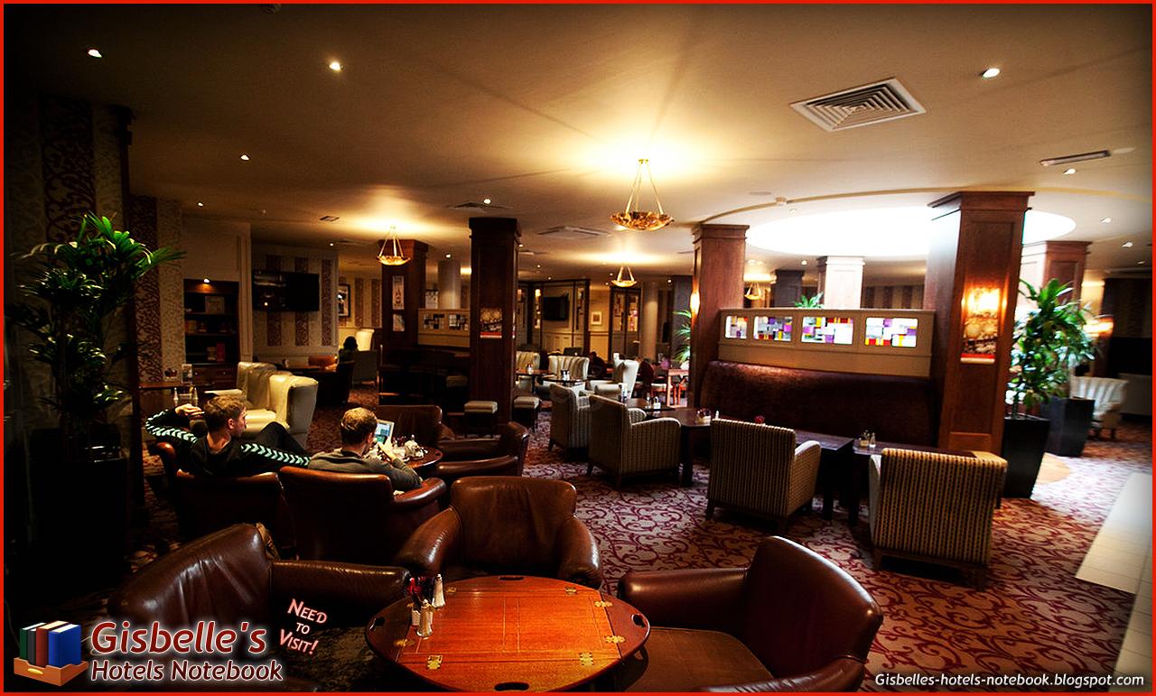 Ballsbridge Inn Hotel