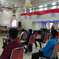 Tatap Muka Pelaku Usaha Pariwisata Bersama Pimpinan Pemkot Bitung, Pingkan: Sosialisasi Program CHSE