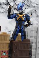 S.H. Figuarts Ultraman Tregear 17