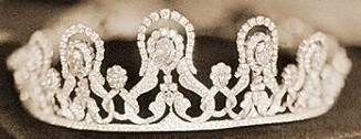 diamond tiara pahang malaysia sultanah queen kalsom
