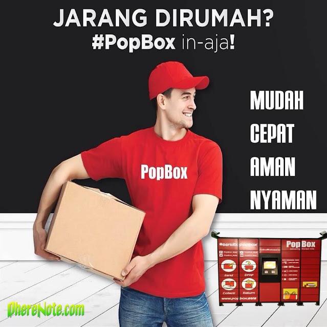 PopBox Asia