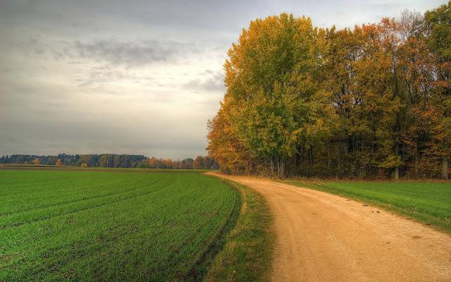 Roads Wallpapers in 4K - Pics Directory