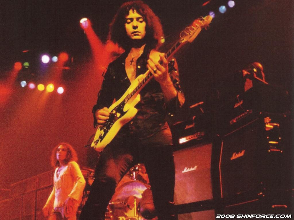 Imágenes De Deep Purple Buena Calidad Enchufa La Guitarra