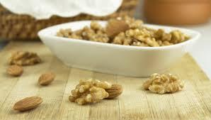 अखरोट खाने के लाभ