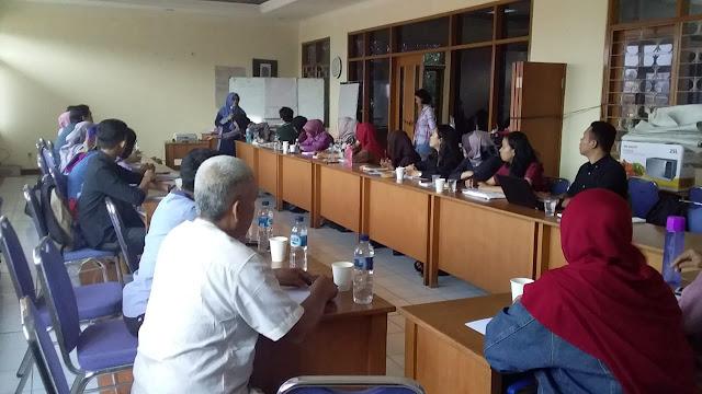 Pelatihan Paralegal LBH APIK Jakarta 28 - 30 Juni 2019