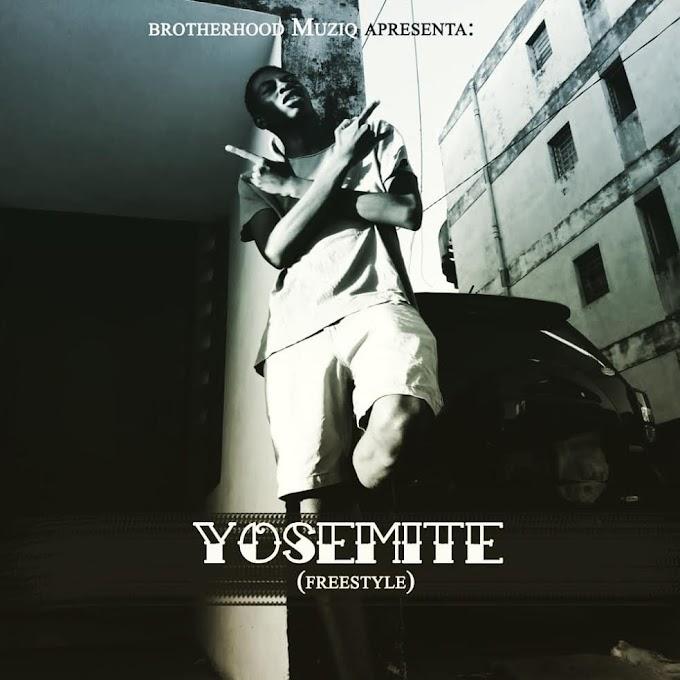 Laudeezzer - Yosemite (Freestyle)
