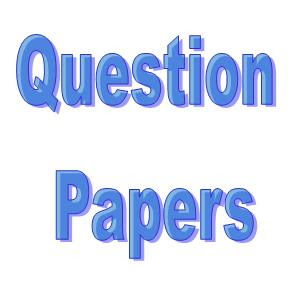 English Language Practice Paper