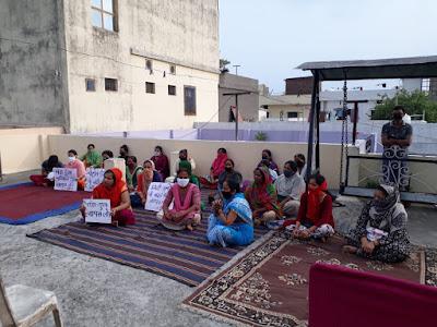 SFI Uttarakhand