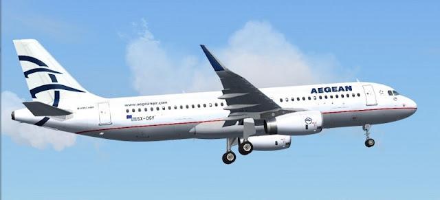 Η πρώτη πτήση τσάρτερ από Γερμανία για Γιάννενα είναι γεγονός