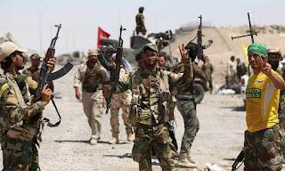Shiite militia