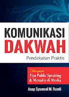 Komunikasi Dakwah - Pendekatan Praktis (E-Book)