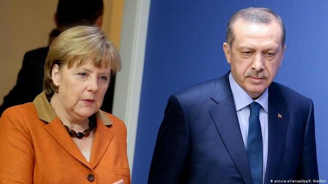 Το κυνικό παιγνίδι του Ερντογάν -  Η ΕΕ απέτυχε στην προστασία των εξωτερικών της συνόρων