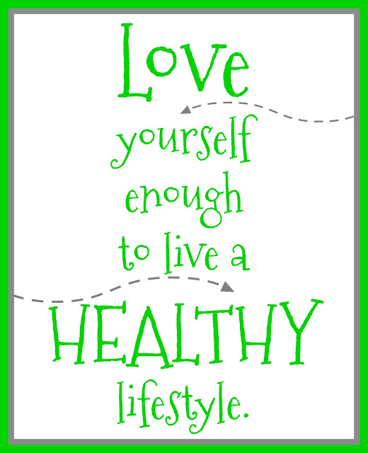 easy ways to be more healthy this year