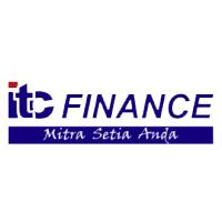 Logo PT Internusa Tribuana Citra Multi Finance