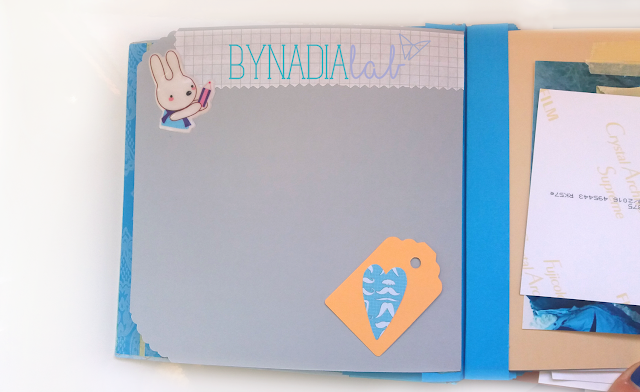 pagina interna - photoalbum - bynadialab