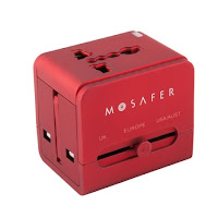 Mosafer Universal Adaptor