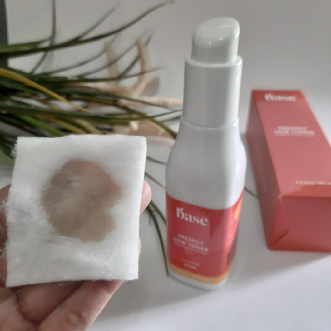 Skincare Vegal Lokal