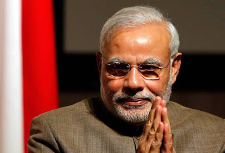 Spotlight: Narendra Modi Ranked Ninth In The World's Top 10 Most Powerful People by Forbes magazine