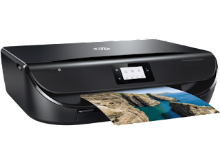 HP DeskJet Ink Advantage 5075 All-in-One Printer Driver