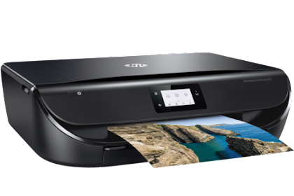 Printer Driver - HP DeskJet Ink Advantage 5075 All-in-One