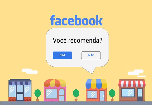 Peça recomendações nas redes sociais, leia as recomendações dos outros usuários.