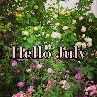 July flowers