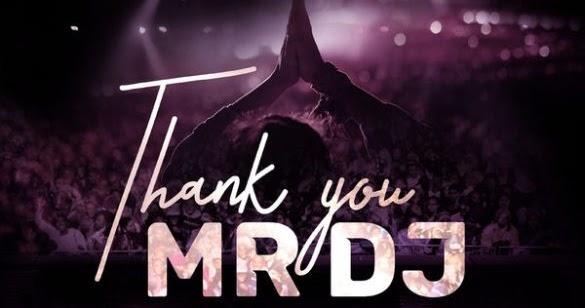MUSIC] DJ Tira ft  Joocy – Thank You Mr DJ - AbegNaijaMusic
