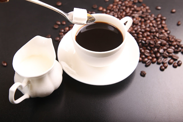Drink Coffee After Eating