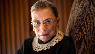 fortune, world's greatest female leaders, women leaders, women of the world, feminism, feminist women, women 2016, Ruth Badar Ginsburg, RBG