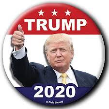 Trump buscará reelección en 2020 y comienza a reunir fondos