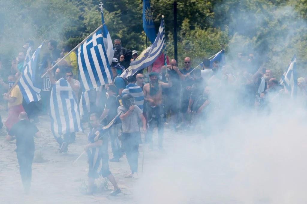 Πισοδέρι: Οι εικόνες ντροπής και θυμού με κηλίδες αίματος στη γαλανόλευκη σημαία -«Αισθανόμαστε ότι μας βίασαν» (ΦΩΤΟ-ΒΙΝΤΕΟ)