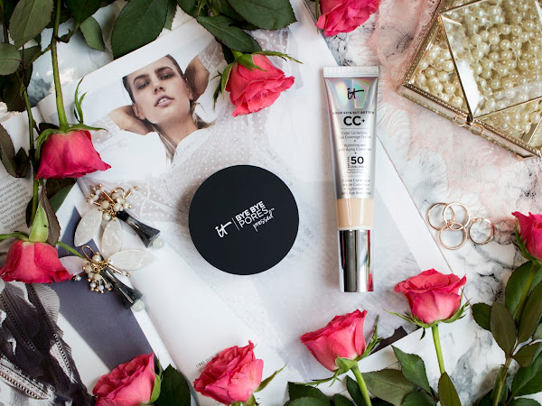 It Cosmetics - Make-up Tipp für eine perfekte Haut