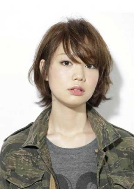 Best Short Asian Hair For Women